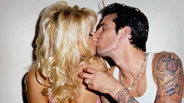 'OBJECTified' preview: Pamela Anderson talks 'sex tape'