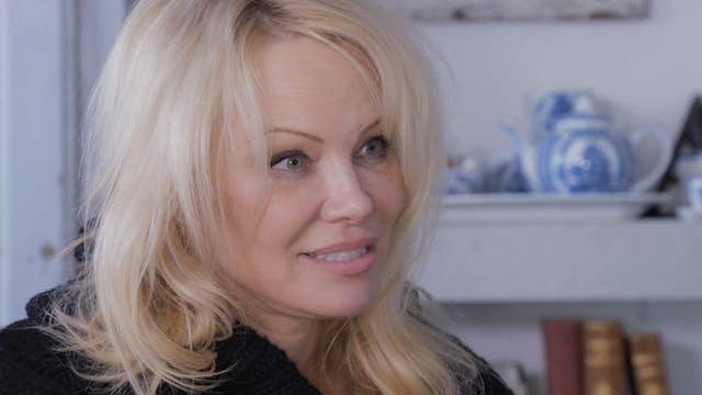 'OBJECTified' preview: Pamela Anderson defends Russia