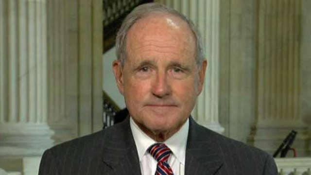 Sen. Risch: Cyber security is a bipartisan issue