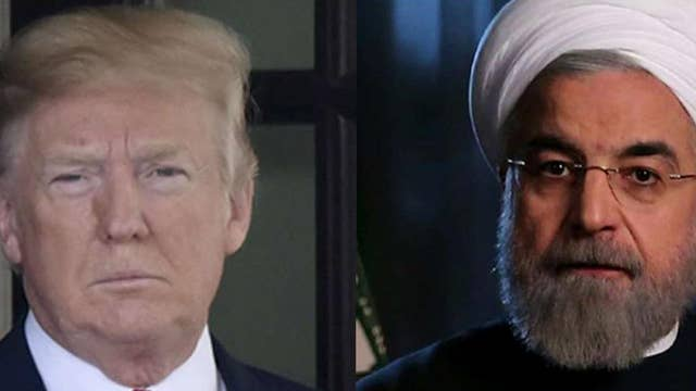 Iran's economy falters under US pressure