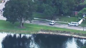 Tampa Bay Times reports that a 4-year-old girl died after being thrown from a bridge in Tampa.