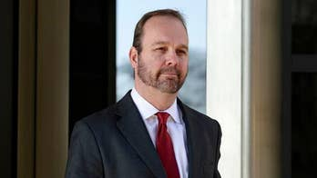 Special counsel delays Rick Gates' sentencing for second time, cites continued cooperation