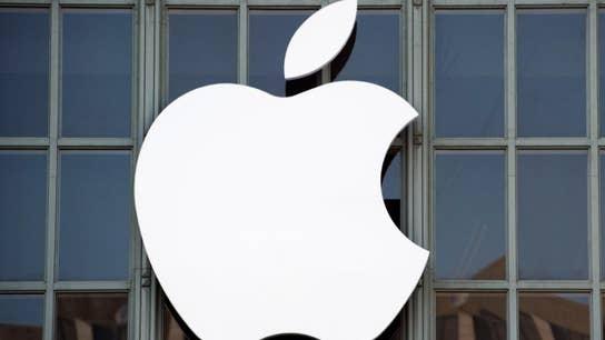 Apple becomes a $1 trillion company