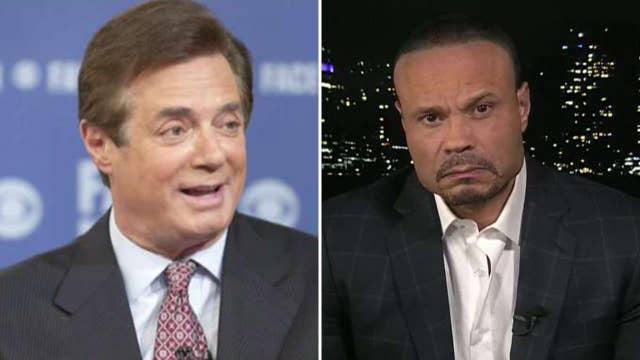 Bongino:Manfort 'guilty ' of helping Trump win