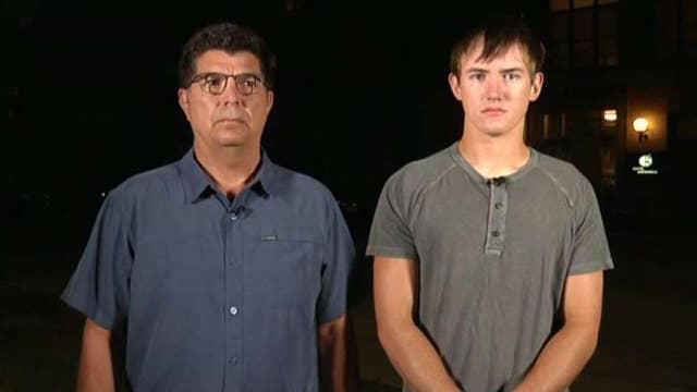 Mollie Tibbetts' dad, boyfriend plea for tips in case