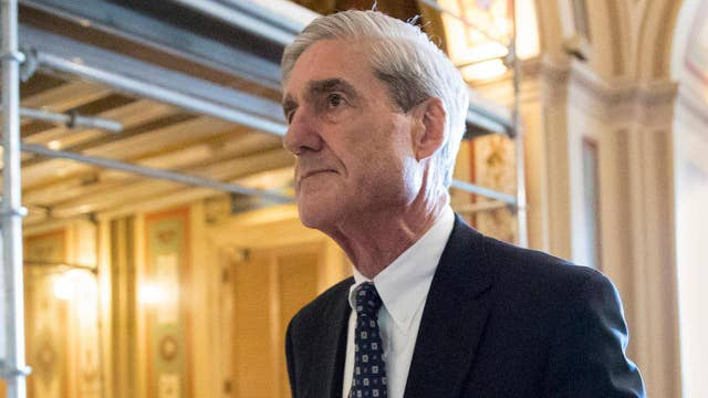 Mueller reportedly responds to Trump's lawyers