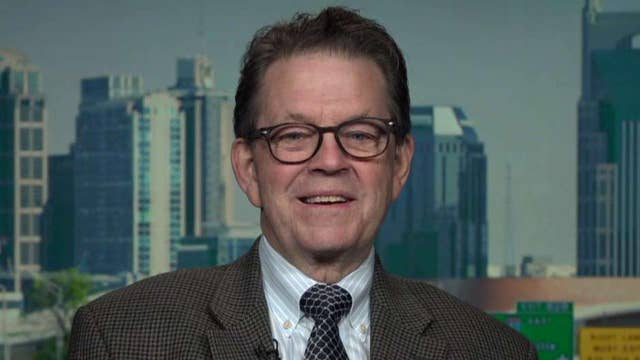 Art Laffer: China is vulnerable to the US economy