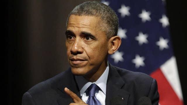 Obama's endorsement list and Democrats' identity crisis