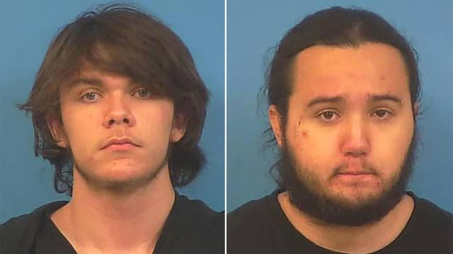 Teens accused of killing mom because she complained too much
