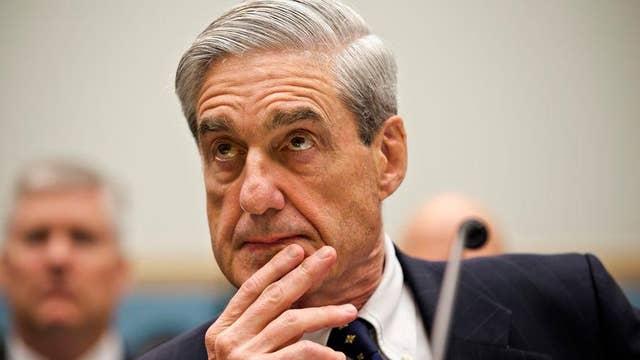 Gutfeld: Ending the Mueller probe is good for the country