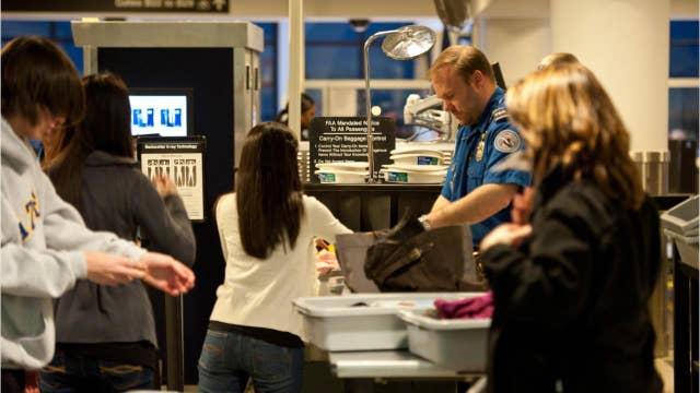 TSA could soon stop screening passengers at 150 airports