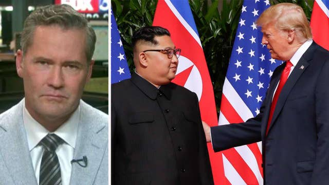 Waltz on how the US should proceed with North Korea