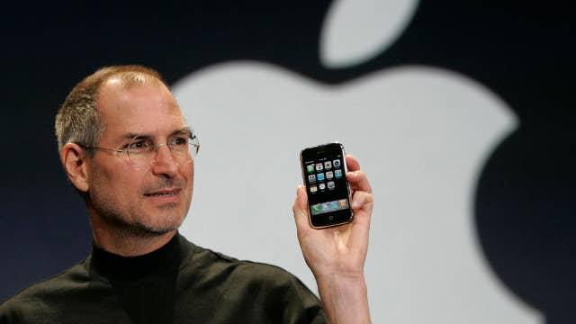 A trillion reasons to congratulate Apple