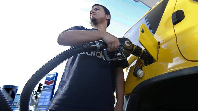 Trump admin to freeze Obama-era fuel economy standards