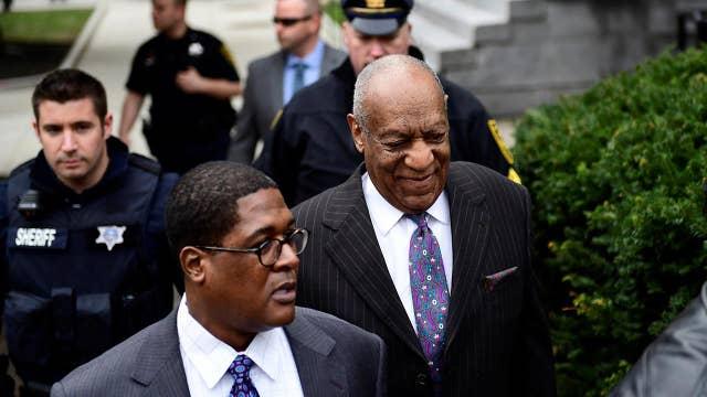 Bill Cosby fights violent sexual predator label