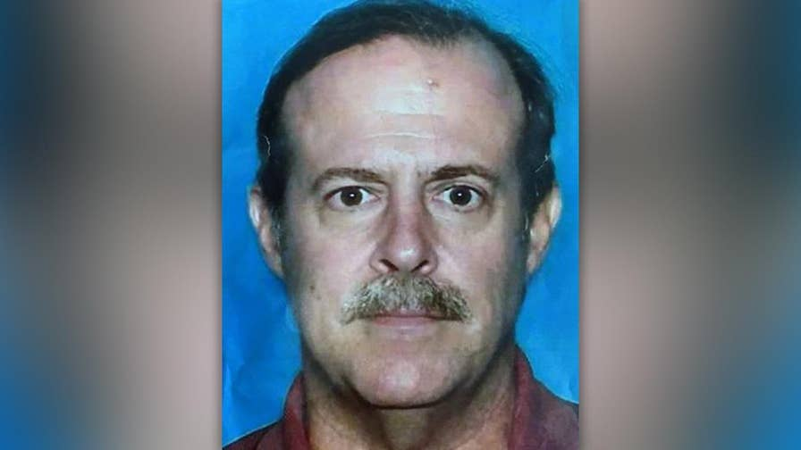 Houston police issue arrest warrant for Joseph James Pappas, who investigators believe shot and killed Dr. Mark Hausknecht, a prominent cardiologist who once treated former President George H.W. Bush.