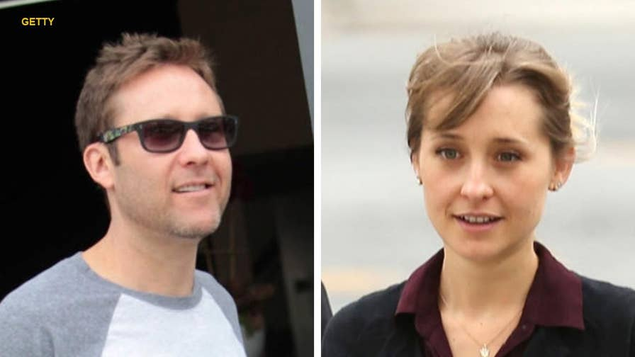 Allison Mack's former 'Smallville' co-star Michael Rosenbaum said the actress' involvement with alleged sex cult NXIVM is 'shocking' and 'surprising' to him. He said hearing the news about his former co-star made him realized he didn't know the actress all that well.