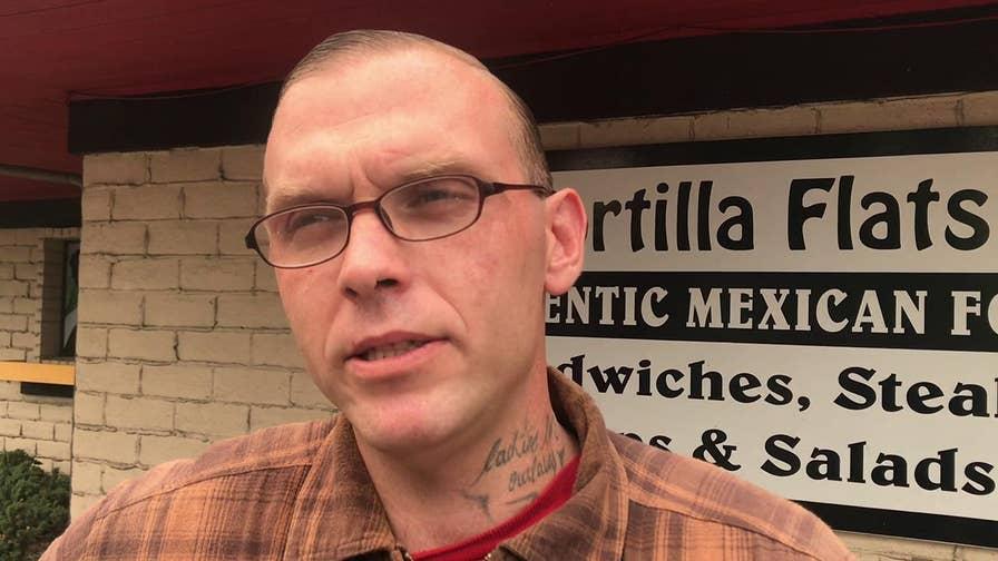 Restaurant feeds emergency responders amid wildfire tragedy.
