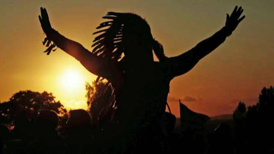 Behind the plan for the autonomous Native American nation