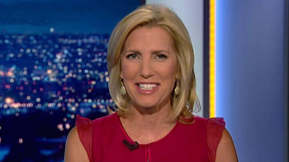 Ingraham: The defenders of lawlessness