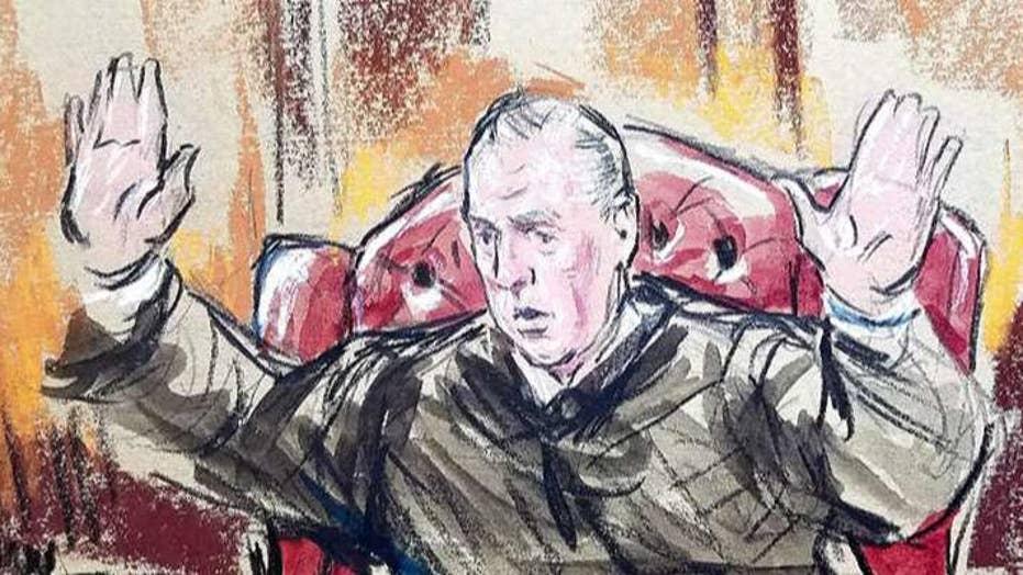 Judge criticizes Mueller team in Manafort trial