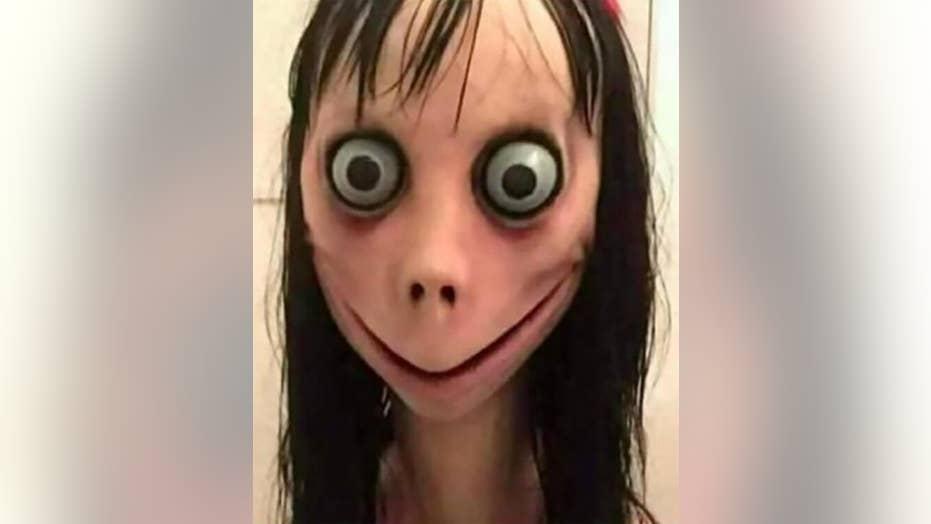 momo app suicide