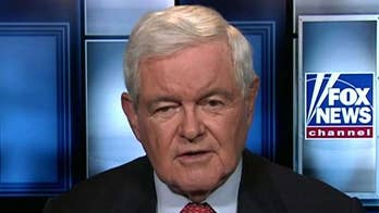 President Trump tweets about Jeff Sessions and the Mueller investigation; former House speaker Newt Gingrich shares his perspective on 'Hannity.'