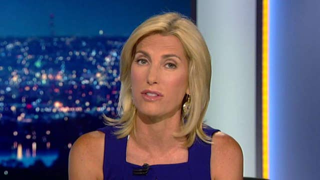 Ingraham: Partisan reporters and faux outrage