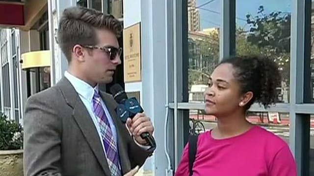 San Francisco residents say illegal immigrants should vote