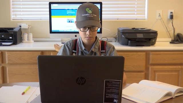 Virtual schools trending among parents