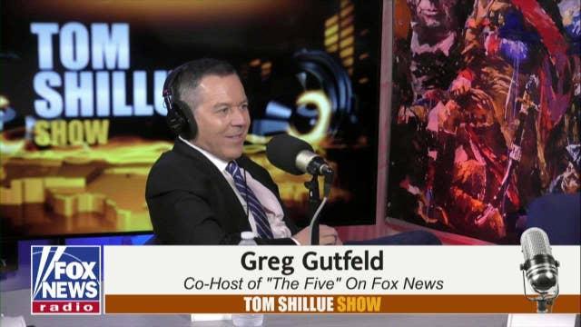 Gutfeld on 'Fake News' - Ivanka 'Can't Win' With The Media