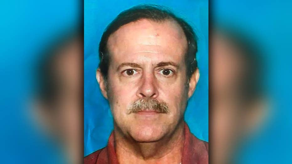 Suspect in Bush doctor murder kills himself after manhunt
