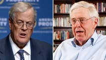 RNC spokesperson Kayleigh McEnany explains on 'Fox News @ Night with Shannon Bream' why Republican donors may want to stay away from the Koch political network.