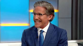 Judge orders that DACA program be reinstated; Geraldo Rivera reacts on 'Fox & Friends.'