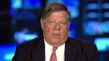 Cal Thomas: Mark Penn was right about Trump, Hillary and double standards. Trump should respond by doing this