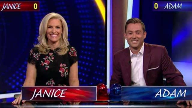 Tucker Carlson's 'Final Exam': Janice Dean vs. Adam Klotz