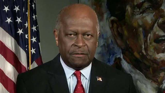 Herman Cain: There's no such thing as a Democratic socialist