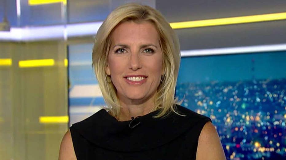 Ingraham: Resisting for all the wrong reasons