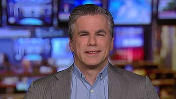The FBI released 71 pages of redacted documents tied to the bureau's relationship with Christopher Steele; Judicial Watch president Tom Fitton weighs in on 'Fox & Friends.'