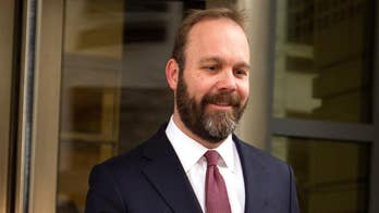 Prosecutors non-committal on putting Rick Gates on the stand