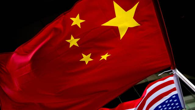 China rolls out social credit system to spy on population