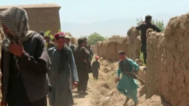 Taliban claims responsibility for deadly Afghanistan attack