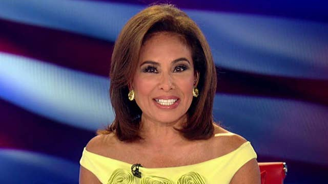 Judge Jeanine: There are no secrets anymore