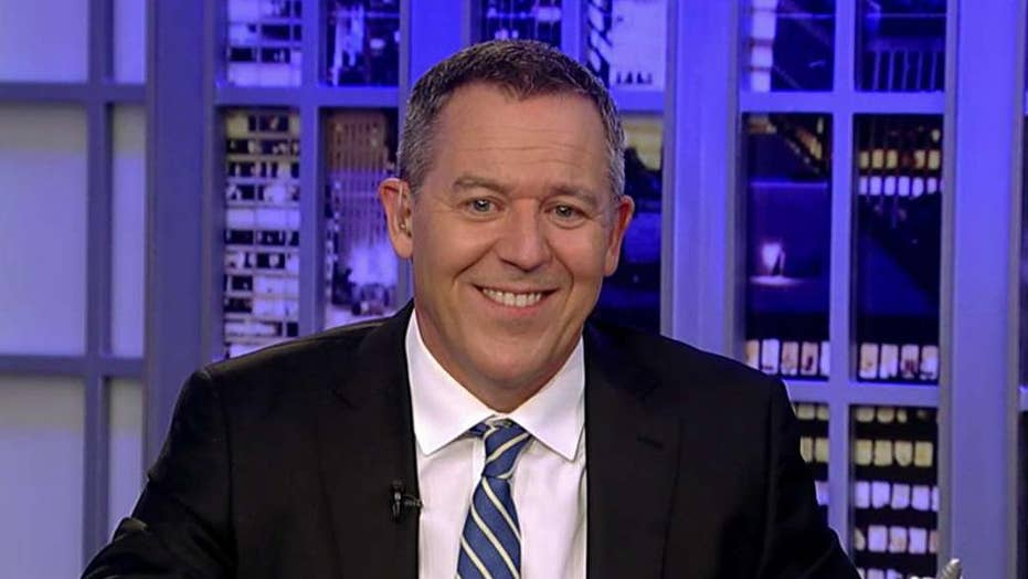 Gutfeld: Be nicer. It will drive your enemies nuts
