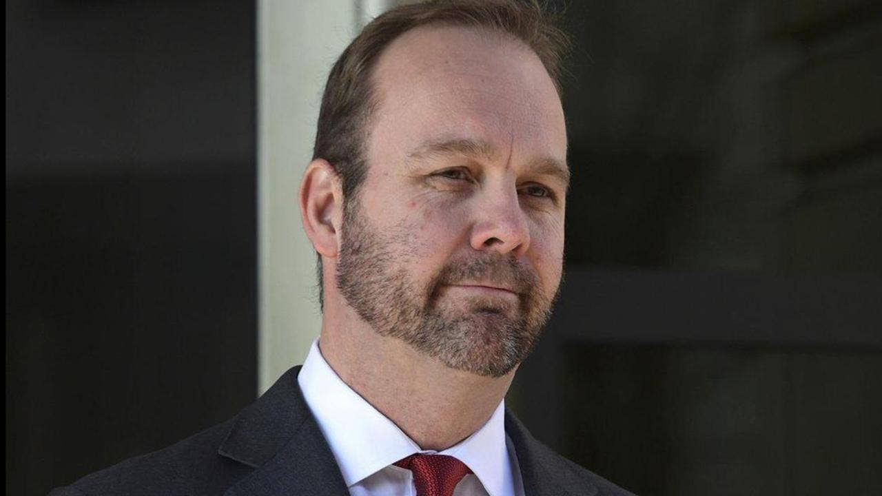 Rick Gates testifies he and Manafort conspired to commit fraud