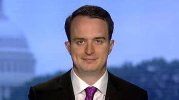 Robert Donachie joins Fox Report to discuss President Trump's midterm campaign strategy.