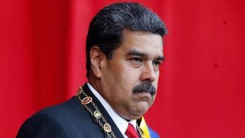 'Assassination' attempt rattles Maduro's shaky grip on power