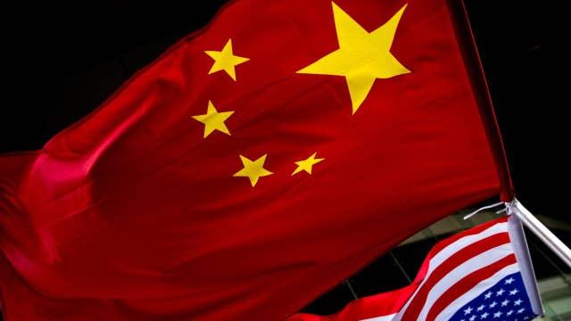 Swamp Watch: China, Part 2