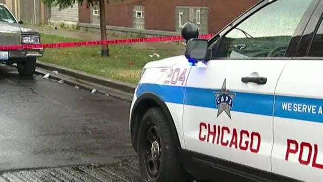 Is behavioral therapy the answer to violence in Chicago?