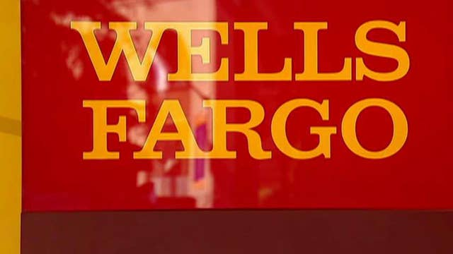 Wells Fargo computer glitch forecloses hundreds of homes